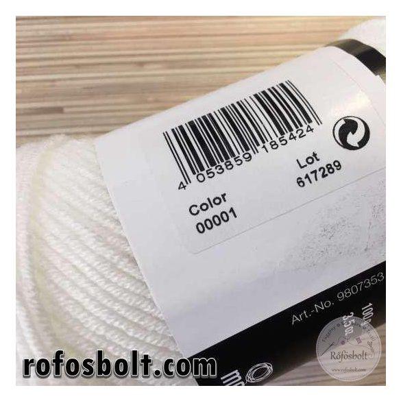 Soft & Easy: Fehér (00001)