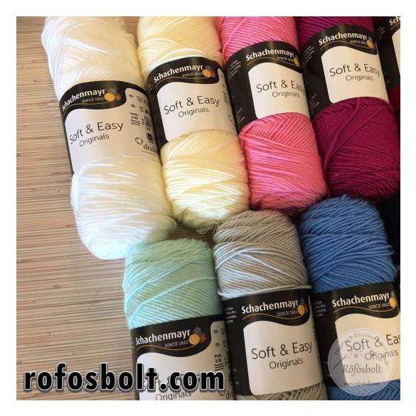 Soft & Easy: Fukszia (00031)