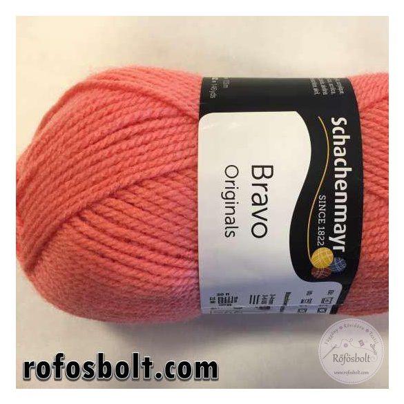Red Heart Lisa (Bravo) Korall fonal (08342)
