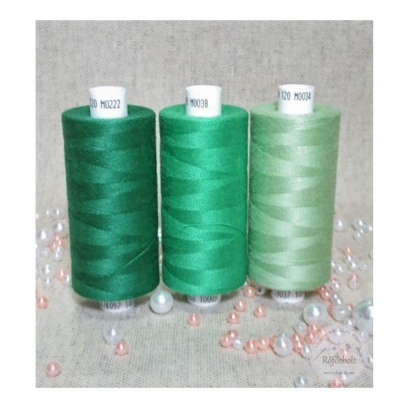 MOON: Winsor-zöld (M222)