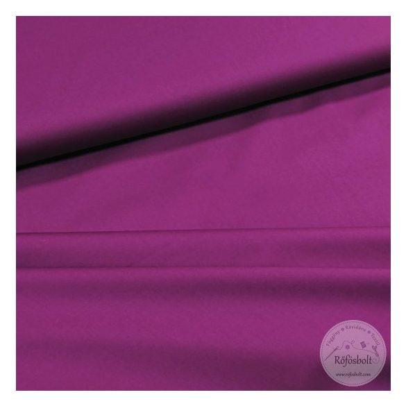 PUL anyag: padlizsán lila vízhatlan és légáteresztő (ME4500)