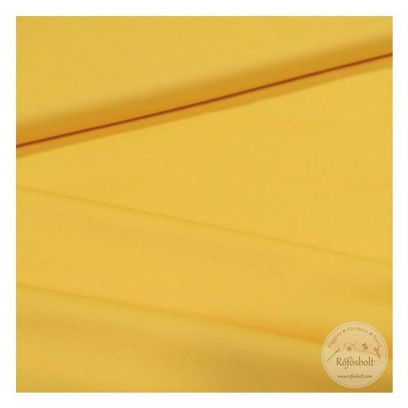 PUL anyag: sárga vízhatlan és légáteresztő (ME4503)