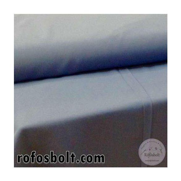 Könnyű esésű árnyékoló: acélkék panama (FADED BLUE JEANS)