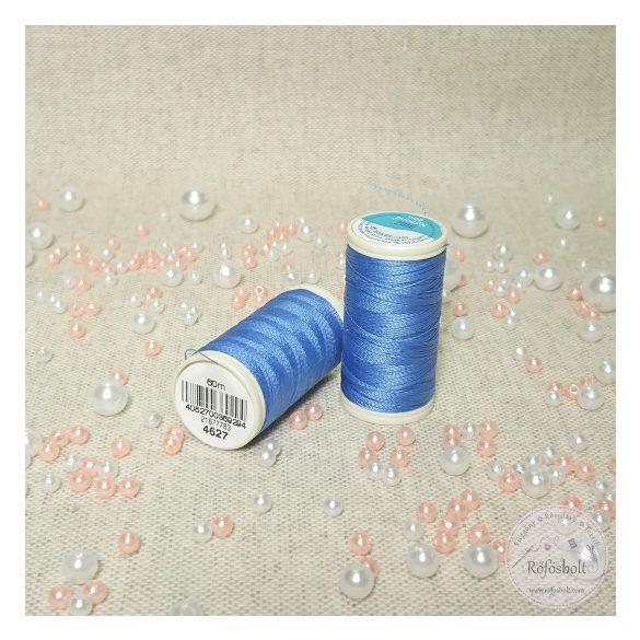 Nylbond bőrvarró cérna: hullámkék (BC4627)