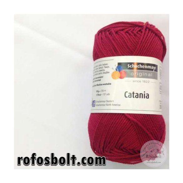 Catania fonál: bordó (szín: 192)
