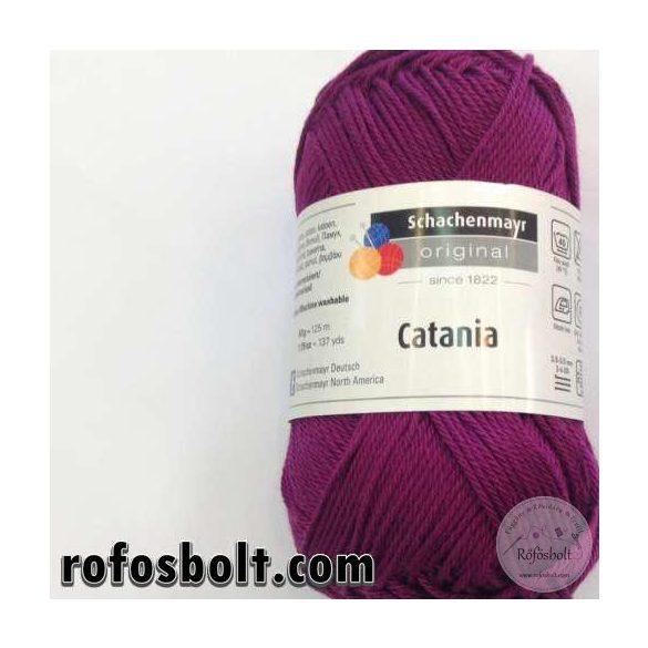 Catania fonál: fukszia (szín: 128)
