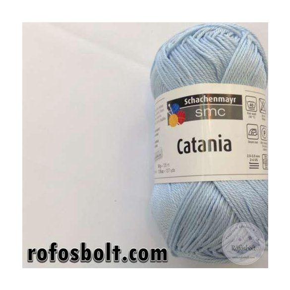 Catania fonál: halvány kék (szín: 173)