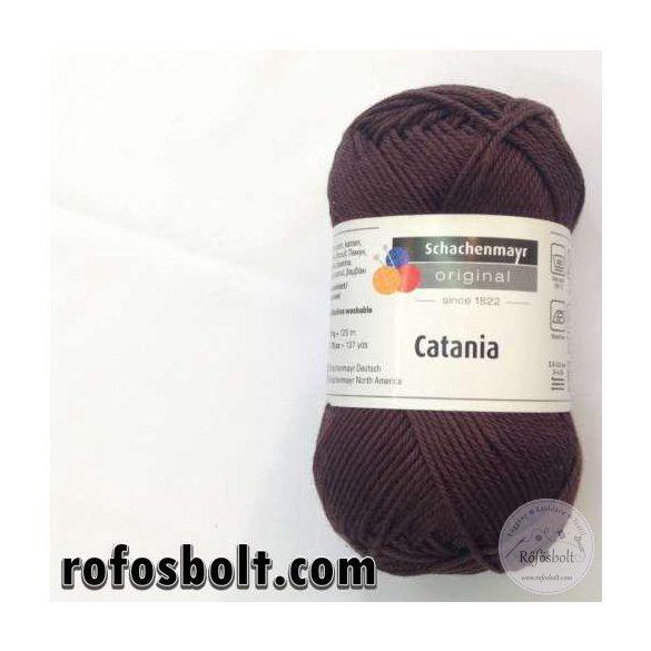 Catania fonál: sötétbarna (szín: 162)