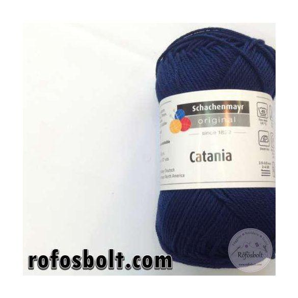 Catania fonál: sötétkék (szín: 124)