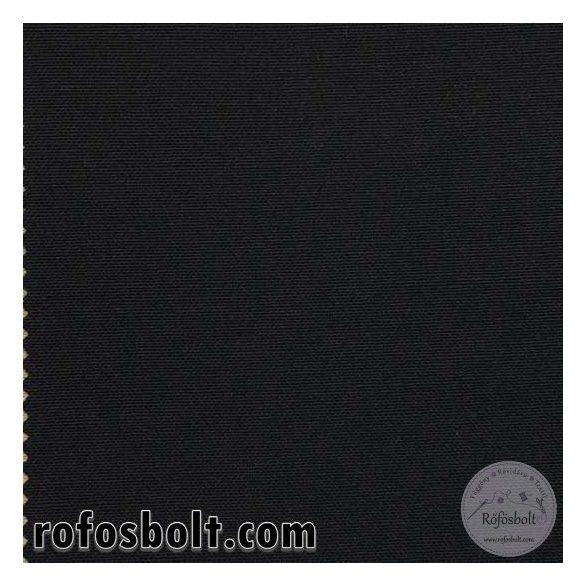 180 cm széles Deko Mallorca egyszínű: fekete (45)