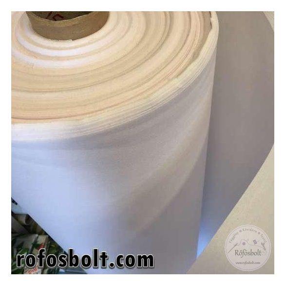 Fehér erősebb táskavetex (kartonpapír merevségű) GA-137
