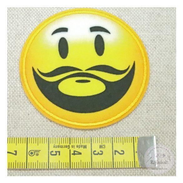 Nagy Smile (FM116)
