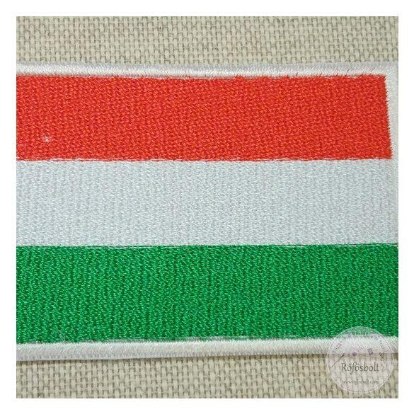 Magyar zászló (FM129)