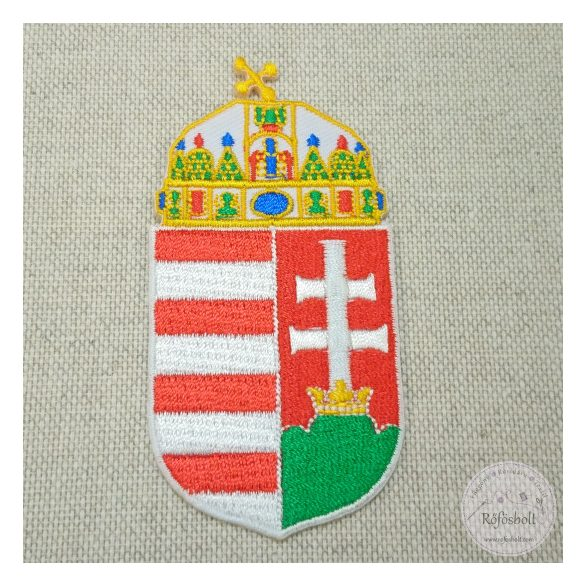 Magyar címer (FM130)