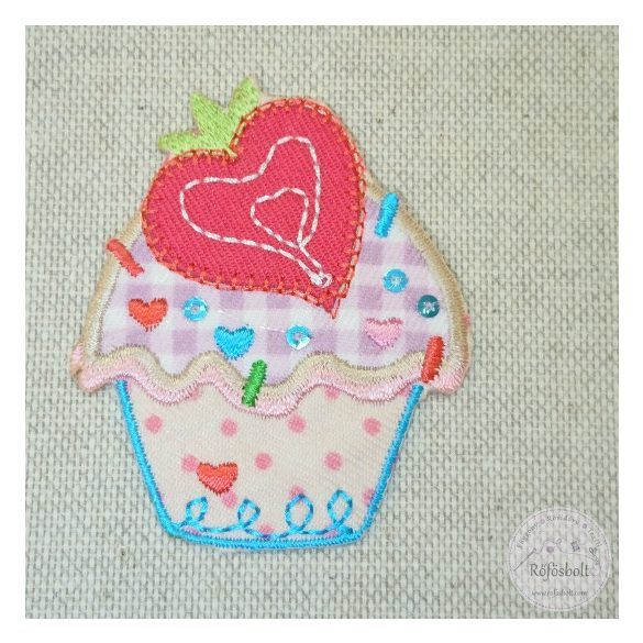 Kis muffin (FM180)