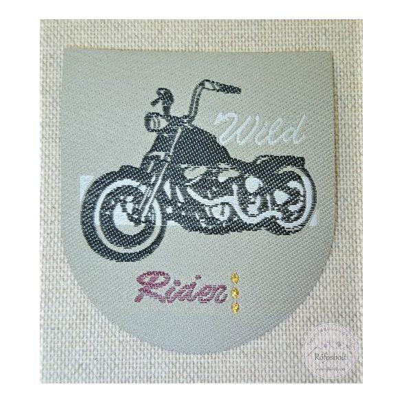 Wild rider (FM212)