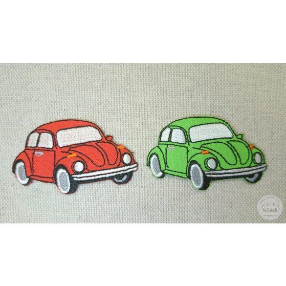 Zöld WW mini (FM225)