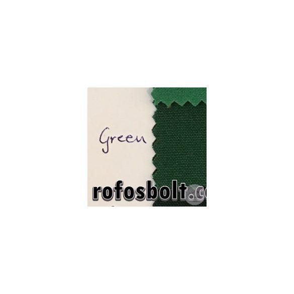 Panama: Green