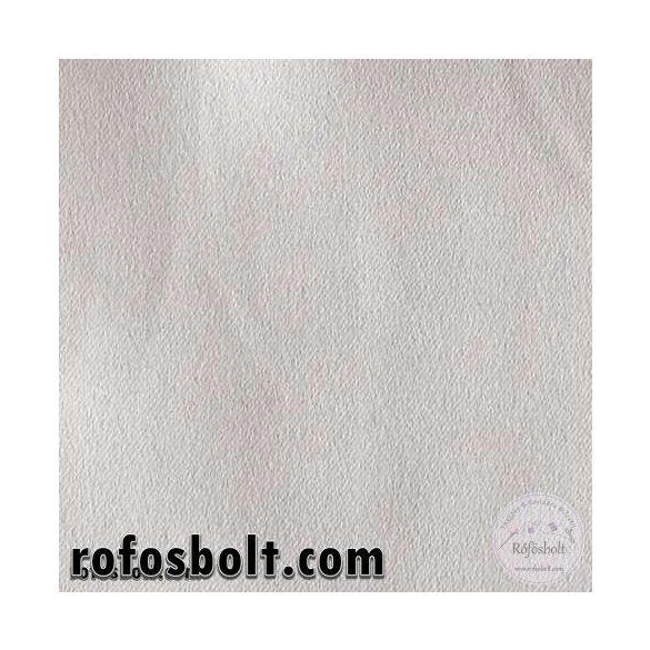 Egyszínű GLO Blackout függöny anyag: halvány szürkés-barna (#6)