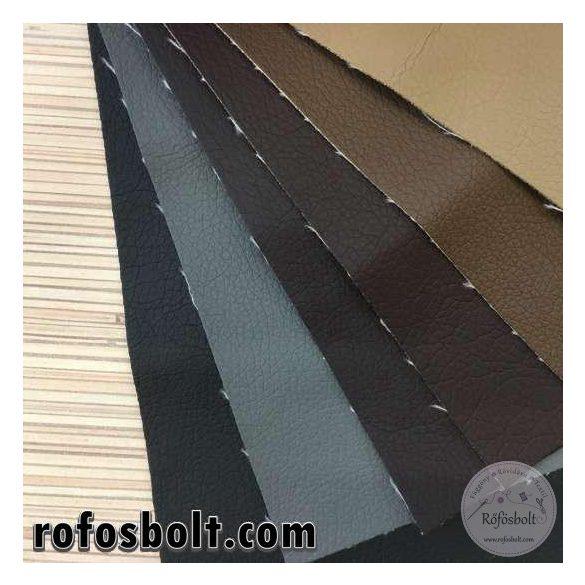 Csoki textilbőr (Kaiman235) 140 cm széles