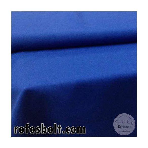 Könnyű esésű árnyékoló: királykék panama (ROYAL BLUE)