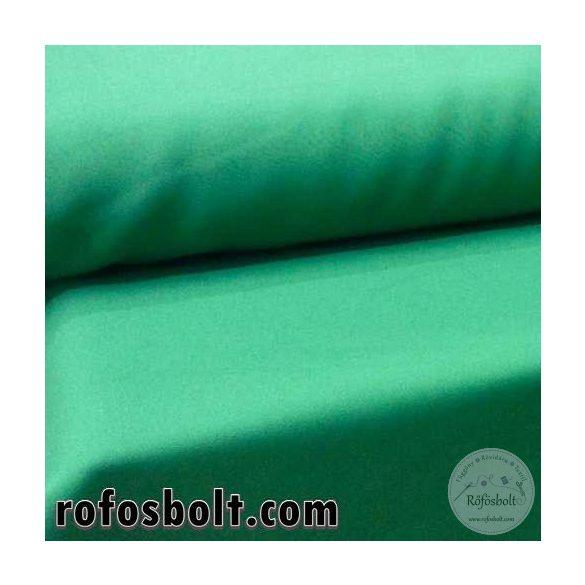 Könnyű esésű árnyékoló: középzöld panama (MEDIUM GREEN)