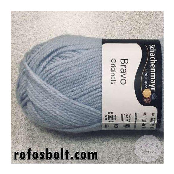 Schachenmayr: Bravo Világos kék fonal (5665) /8363/