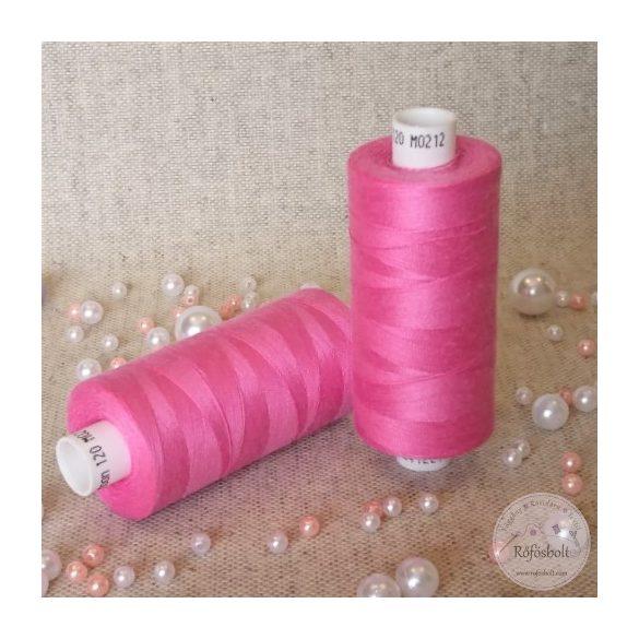 MOON: Sötét rágógumi rózsaszín (M212)