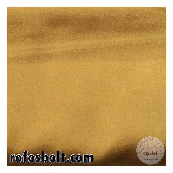 Aranysárga szatén (ME1025)