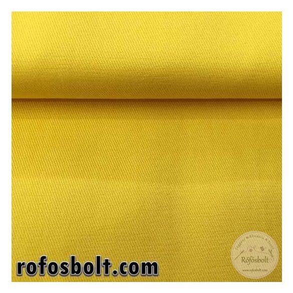 Sárga munkaruha vászon (ME1148)