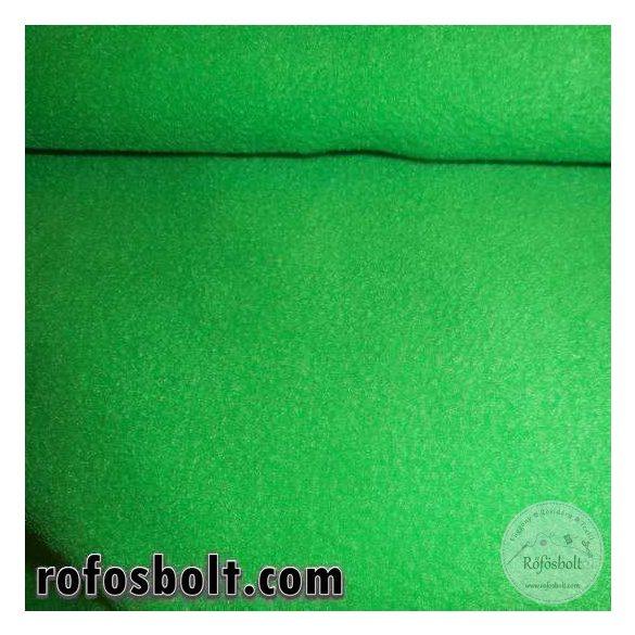 Zöld polár 84-es szín (ME1306)