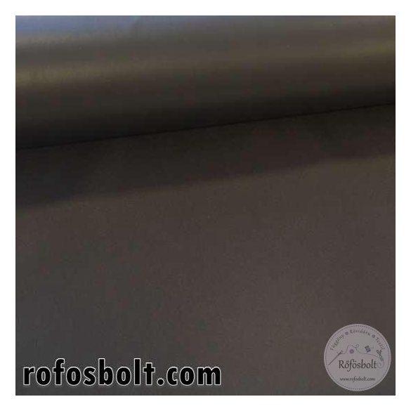 Vízlepergetős, erős gyöngyvászon 100% PE anyag: fekete (ME1684)