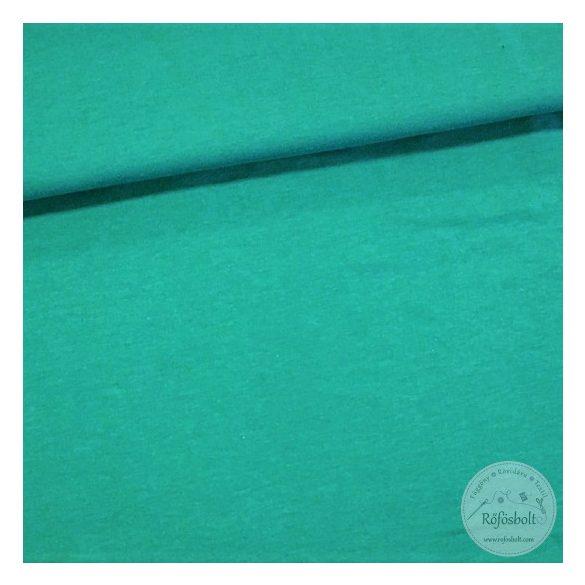 Mentazöld pamut jersey (ME1719)