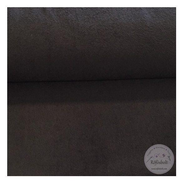 Fekete kétfalas frottír (ME2203)