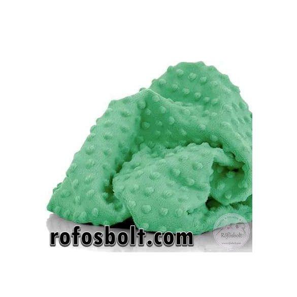 Premium Minky: Sea green (ME2256)