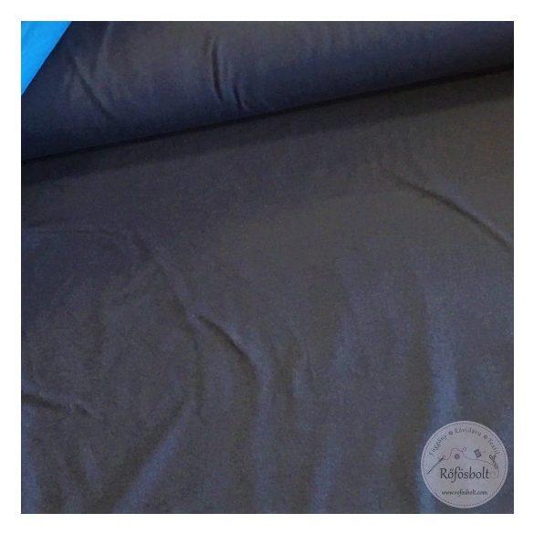 Tengerész kék pamut jersey (ME2281)