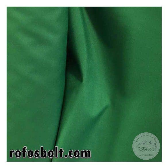 Zöld UV-álló és vízlepergető napernyővászon anyag (ME2340)