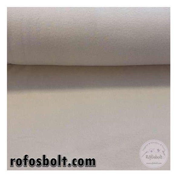 Krém színű polár (3-as szín) (ME2490)