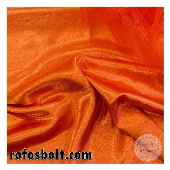 Narancs színű szatén (ME2963)
