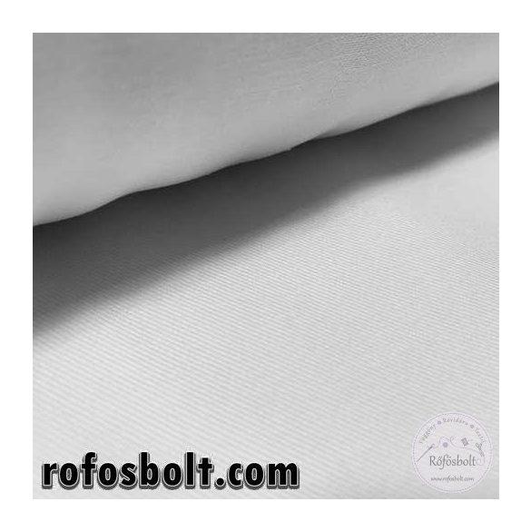 Fehér vastag vászon (240 gr/nm) (ME2994)