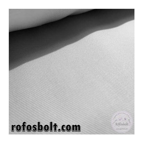 Fehér vastag vászon (280 gr/nm) (ME2995)
