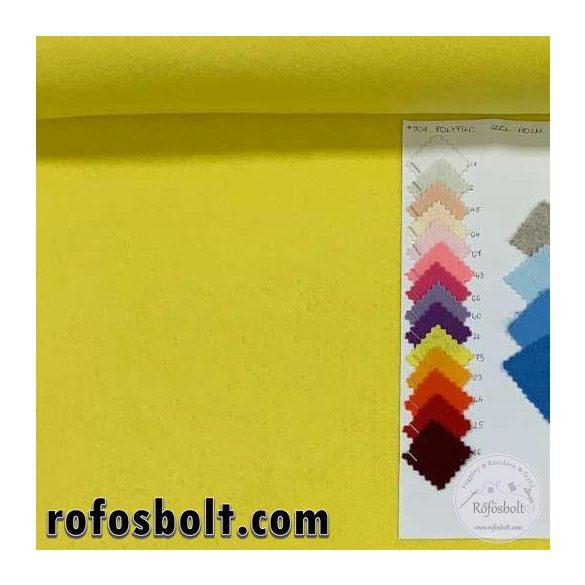 Polifilc: citromsárga (79) (ME3073)