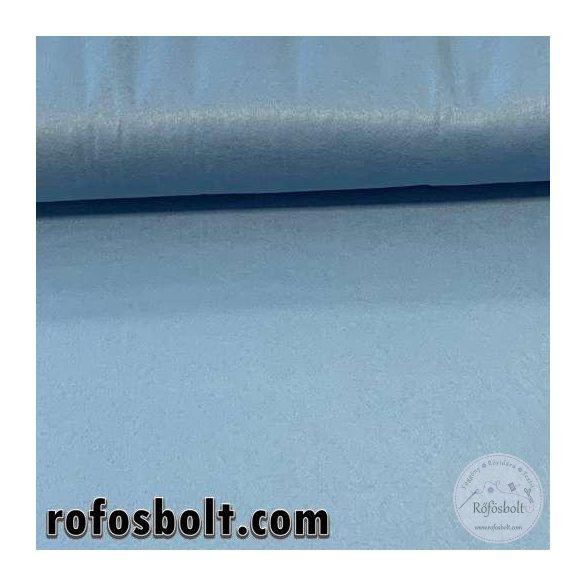 Polyfilc: világos farmerkék (28) (ME3075)