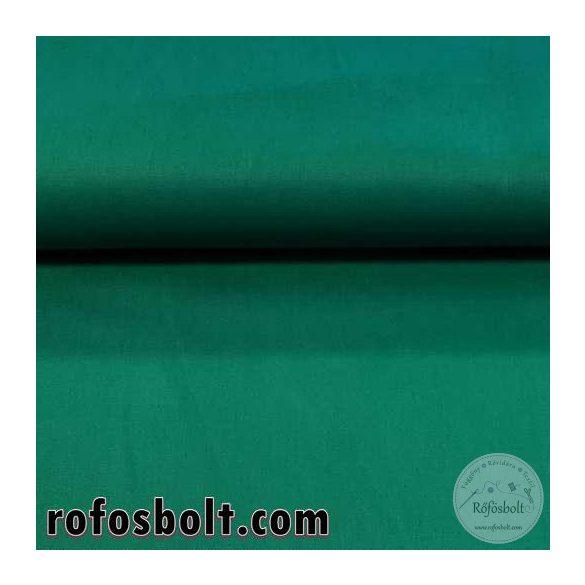 Sötétzöld munkaruha vászon kevert szálas (14-es szín) ME3300