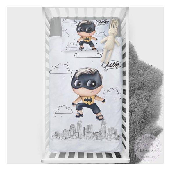 Superhero Boys: Batboy takaró panel 100*135 cm-es (ME3582)