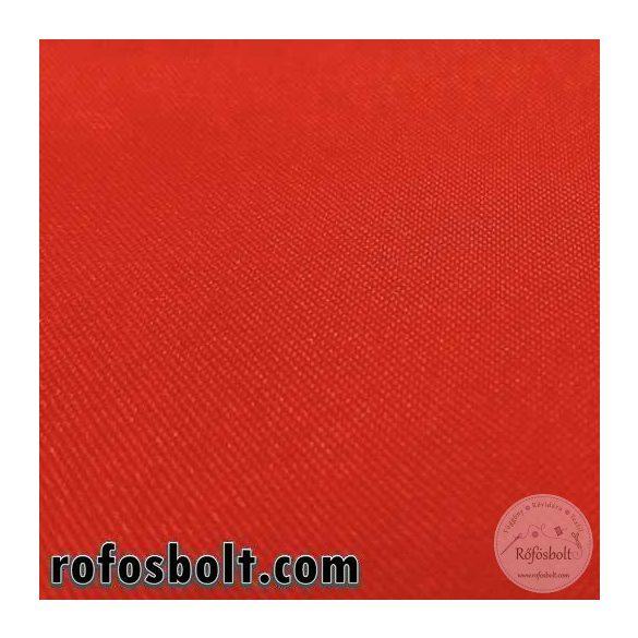 Party: Piros vízlepergető szövet (25) ME3719