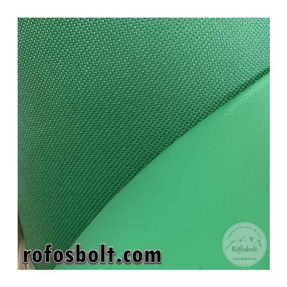 Vízlepergetős, erős gyöngyvászon 100% PE anyag: fűzöld (ME3802)