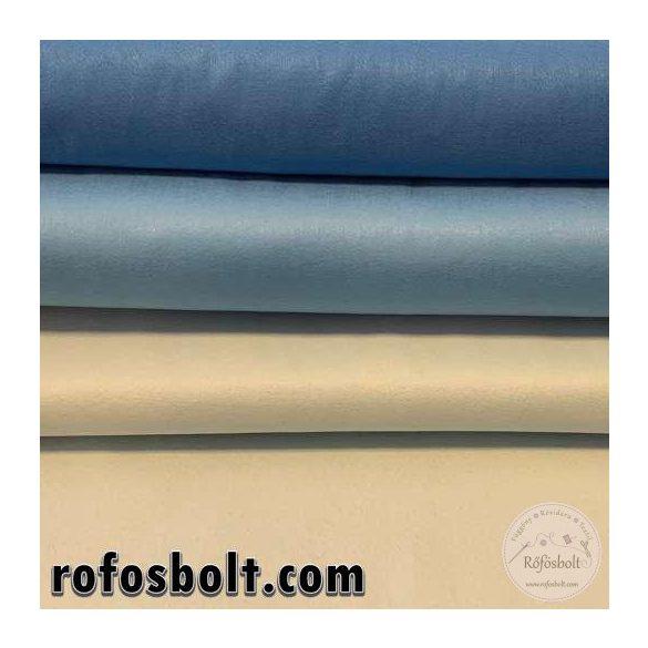 Polyfilc: világos kék vattacukor (27) ME3935