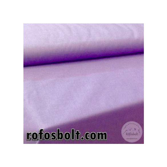 Pamutvászon: orgona lila egyszínű 8111 (ME540)