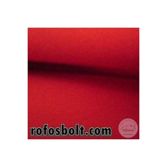 Piros polár 25-ös szín(ME675)